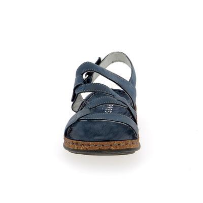 Sandalen Cypres Blauw