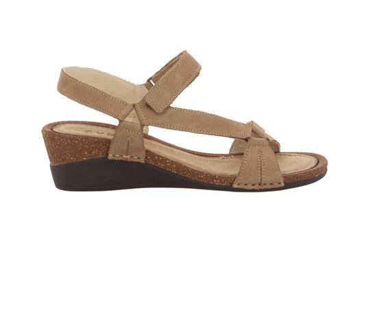 Sandales Cypres Taupe