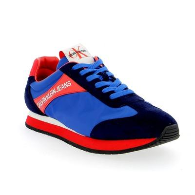 Sneakers Calvin Klein Blauw