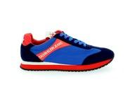 Calvin Klein Sneakers blauw