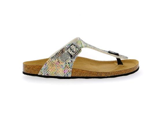 Muiltjes - slippers Cypres Multi