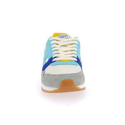 Basket Faguo Turquoise