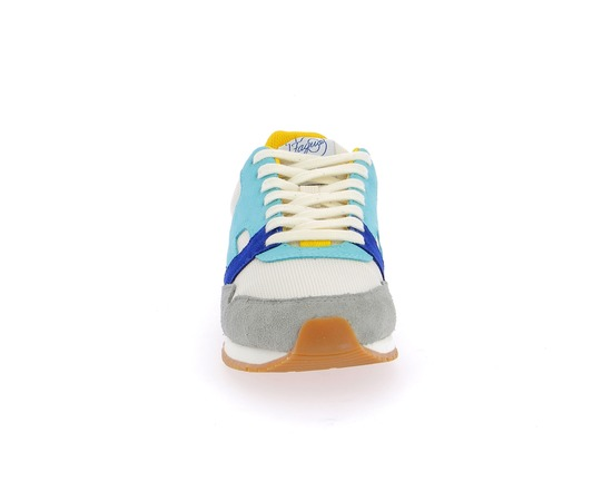 Sneakers Faguo Turquoise