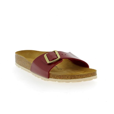 Muiltjes - slippers Birkenstock Bordeaux