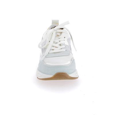 Basket Poelman Blanc