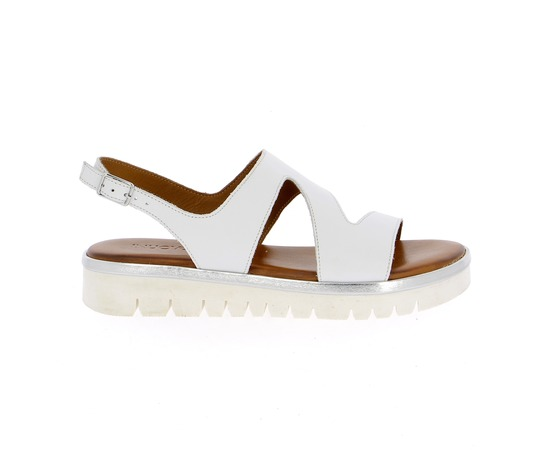 Sandalen Inuovo Wit