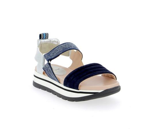 Sandalen Maripe Blauw