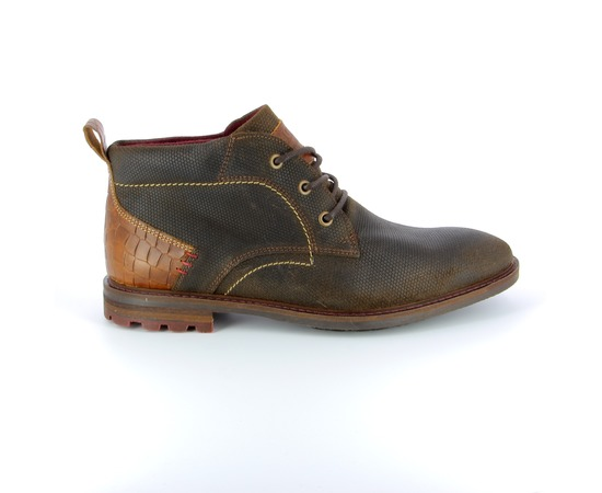 Bottines Rapid Soul Brun
