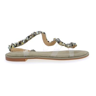 Sandales Alma En Pena Taupe