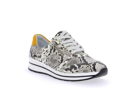 Sneakers Cypres Grijs