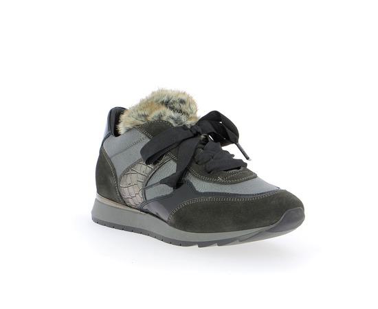 Sneakers Dlsport Grijs
