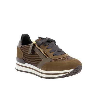 Sneakers Dlsport Brons