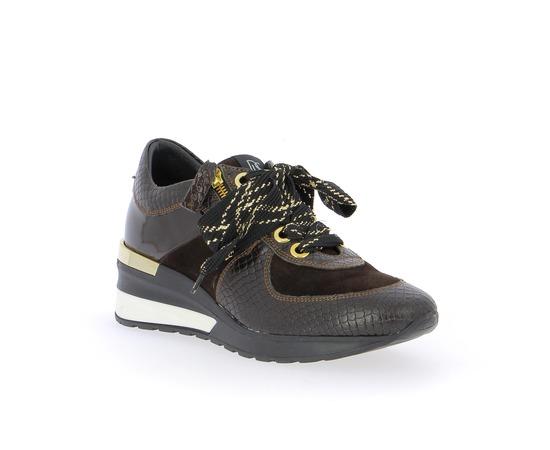 Sneakers Dlsport Bruin