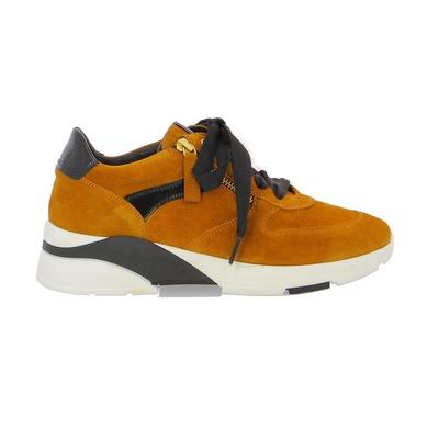 Sneakers Dlsport Geel