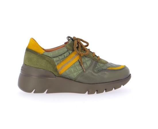 Sneakers Hispanitas Kaki