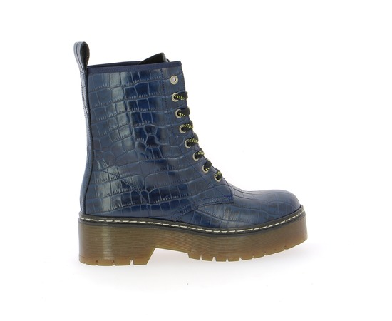 Bottines Spm Bleu
