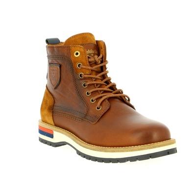 Bottinen Pantofola D'oro Bruin