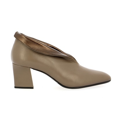 Pumps Voltan Taupe