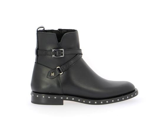 Boots Alpe Noir