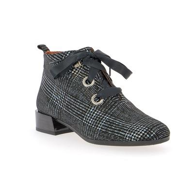 Boots Hispanitas Noir
