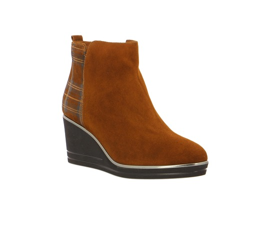 Boots Softwaves Cognac