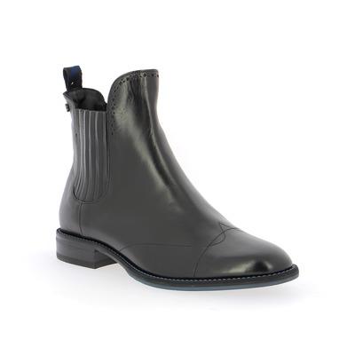Boots Floris Van Bommel Zwart