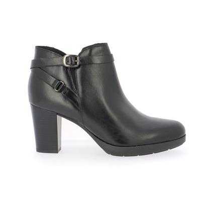 Boots Cypres Zwart