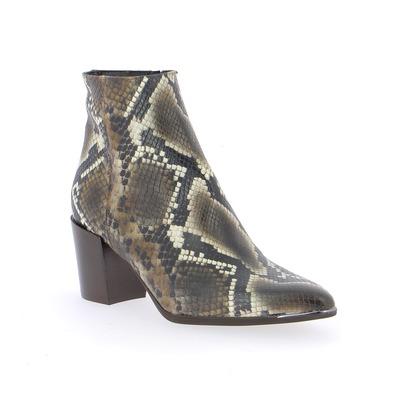 Boots Gioia Bruin