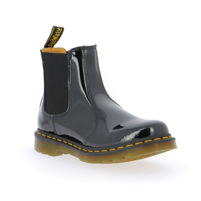 Boots Doc Martens Zwart