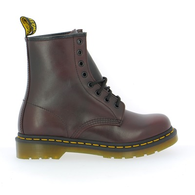 Bottinen Dr. Martens Bordeaux