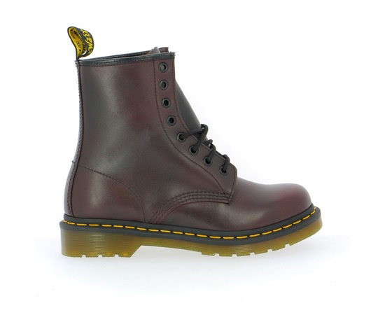Bottines Dr. Martens Bordeaux