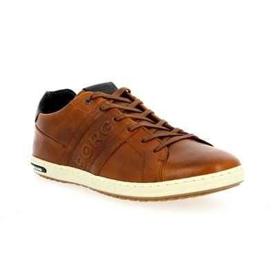 Sneakers Bjorn Borg Cognac