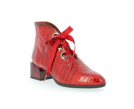 Boots Hispanitas Rood