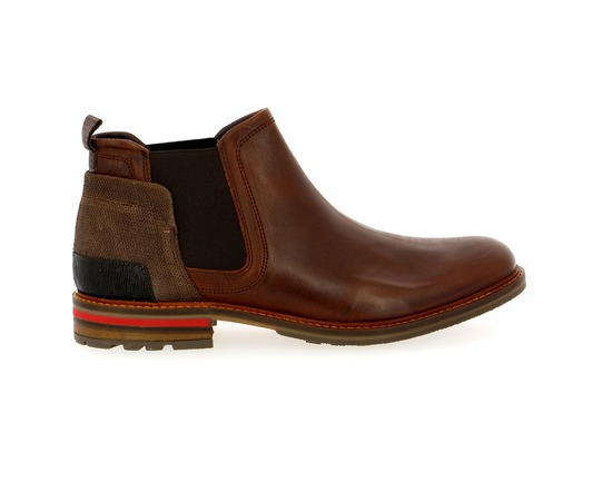 Boots Bullboxer Bruin