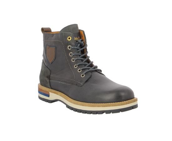 Bottinen Pantofola D'oro Grijs