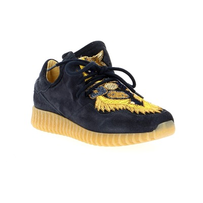 Sneakers Svnty Blauw