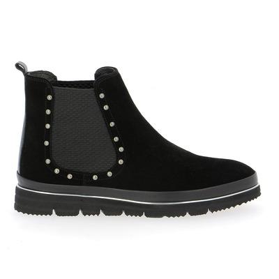 Boots Sensunique Zwart