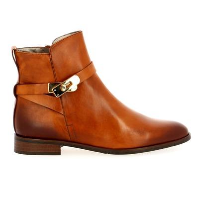 Boots Pertini Cognac