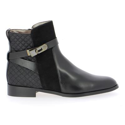 Boots Pertini Zwart