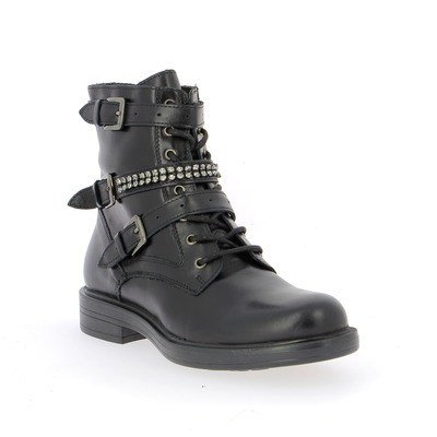 Bottines Cypres Noir