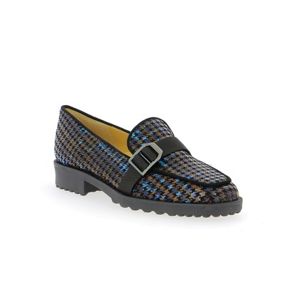 Moccassins Brunate Brun
