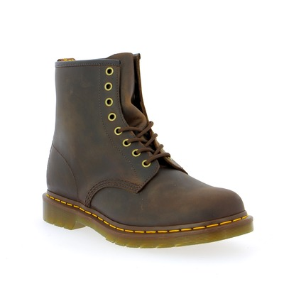 Bottines Dr. Martens Brun