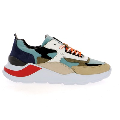 Sneakers Data Beige
