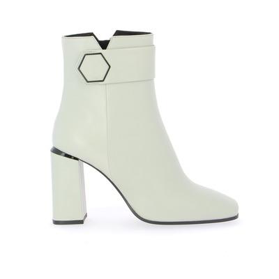 Boots Bruno Premi Blanc