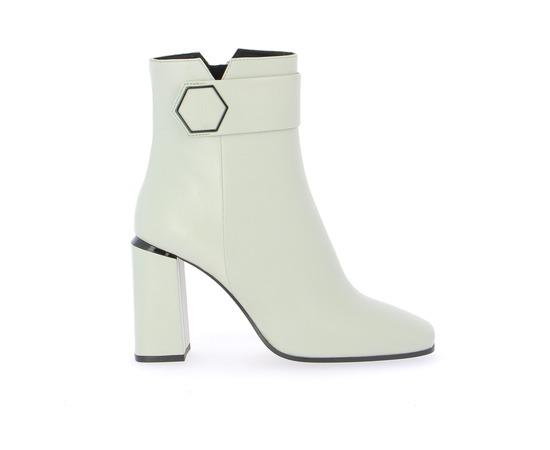 Boots Bruno Premi Wit