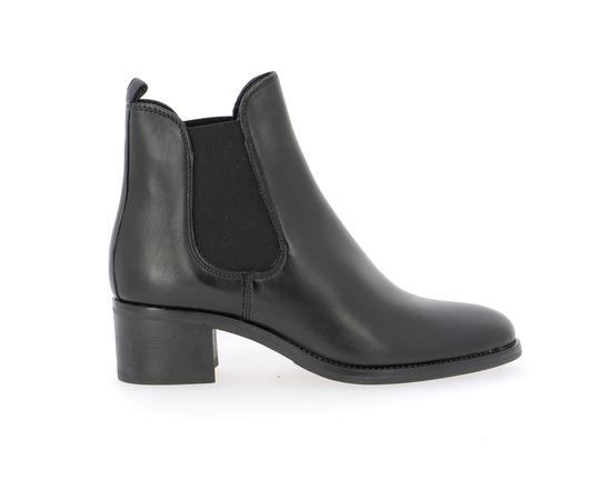 Boots Maria Luz Noir