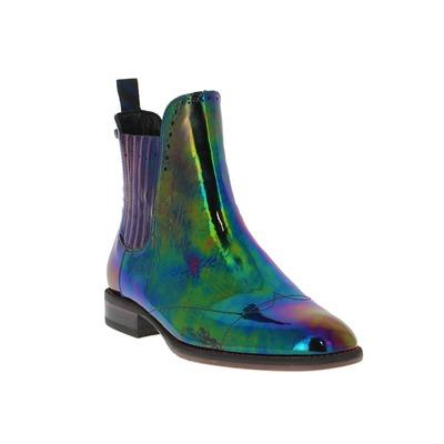 Boots Floris Van Bommel Metaal