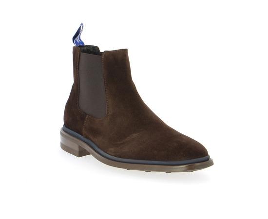 Boots Floris Van Bommel Bruin
