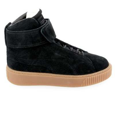 Bottines Puma Noir