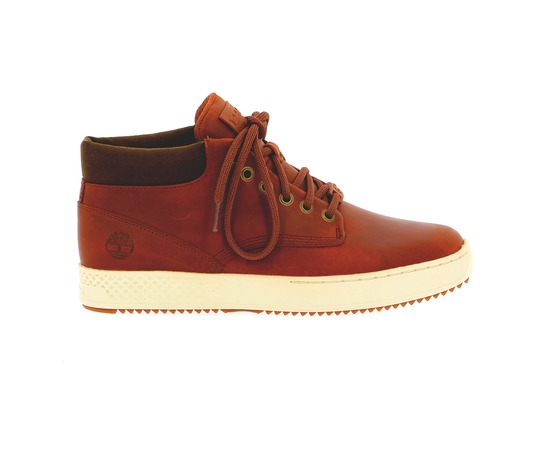 Bottinen Timberland Cognac